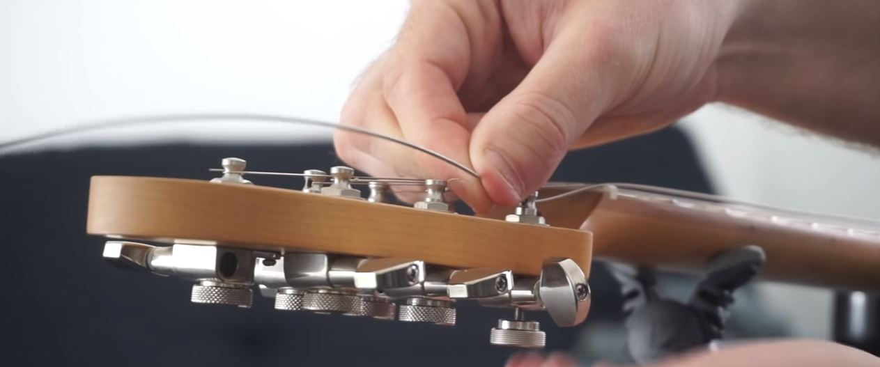 5 Best Locking Tuners– The Various Kinds as well as What Will Certainly Benefit You