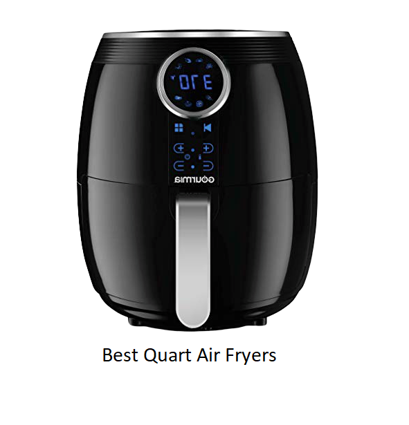 The Best 5-Quart Air Fryers Of 2020 Evaluations