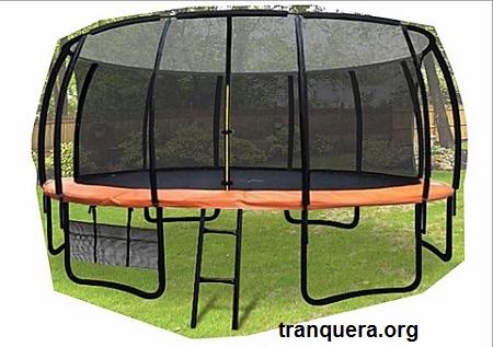 16ft Trampoline
