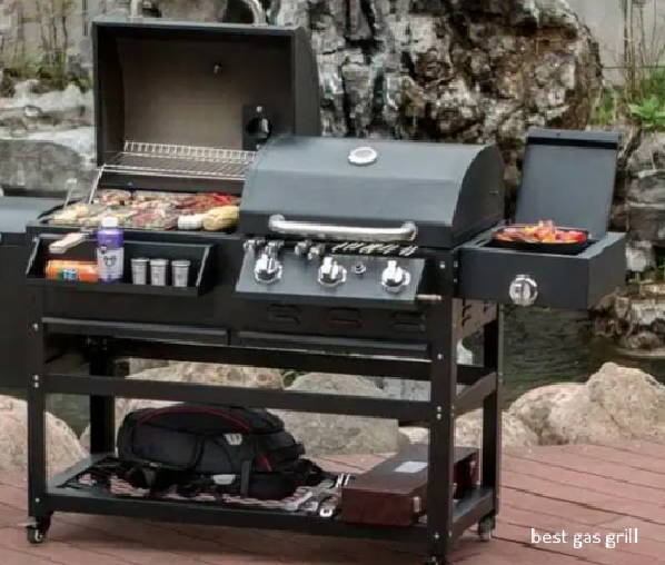 Best Gas Grill– Upgraded for 2020