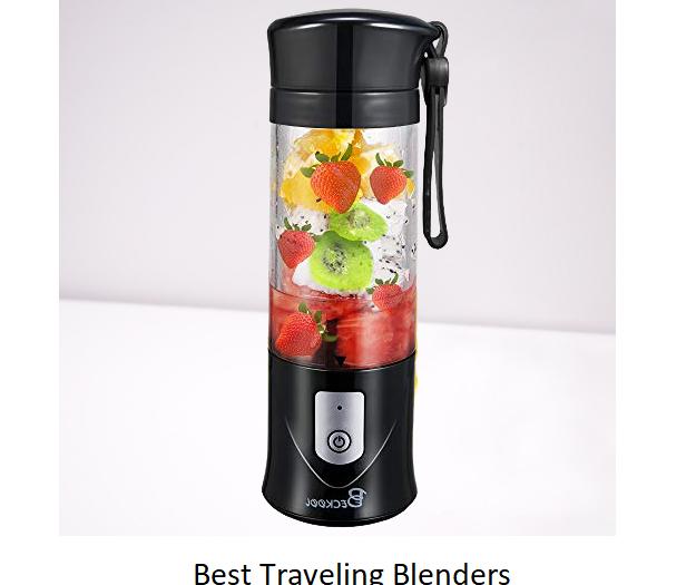 Best Traveling Blenders