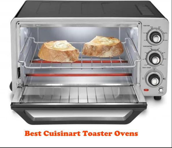 The Best Cuisinart Toaster Ovens of 2020