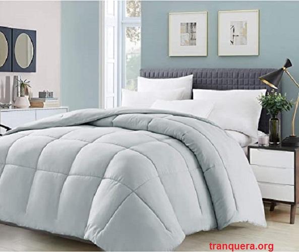 Top 5 Best Down Comforters –  Buying Guide