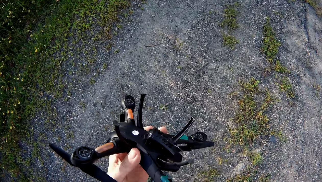 Beebeerun Drone Review