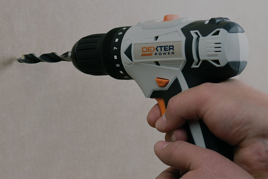 How to choose a screw drill
